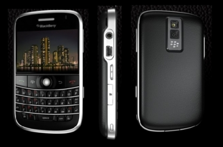 Blackberry Bold 9000 Series